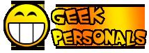 geek personals