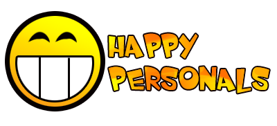 happy personals